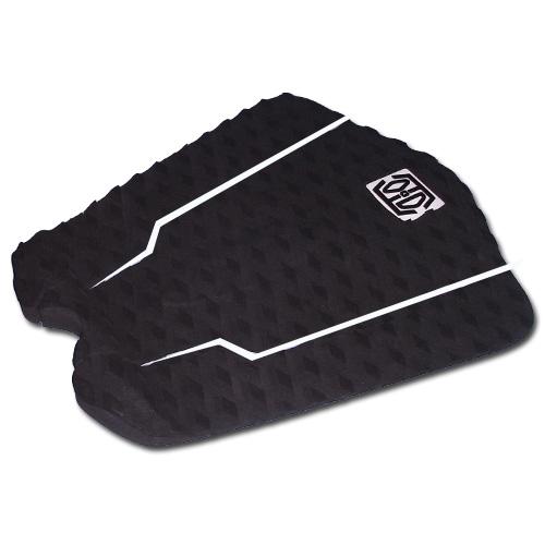 CMYK black surf grip