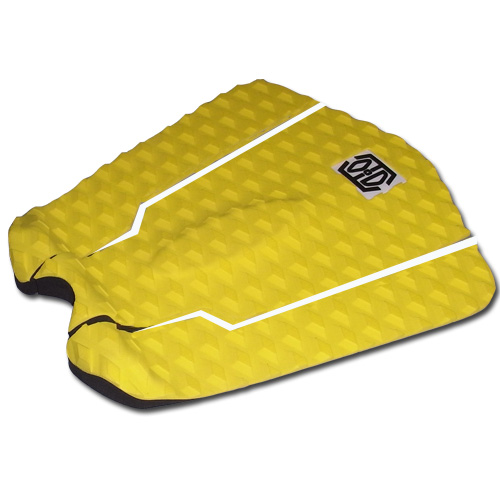 CMYK Yellow Tail Pad