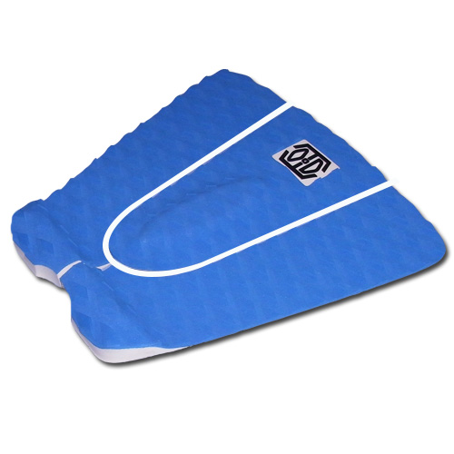 surfing tail pad