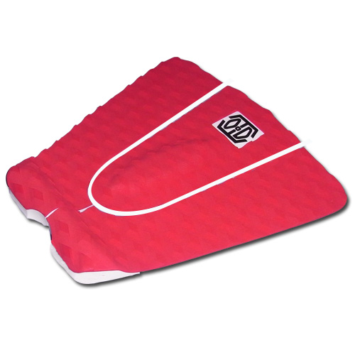 Obsessive Disorder Tail Pad Red