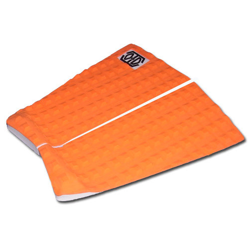 orange tail pad