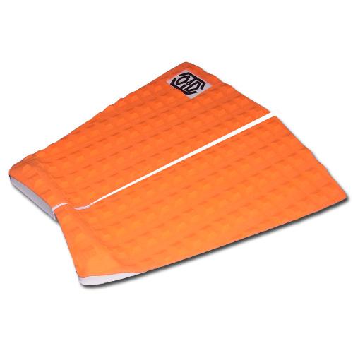orange tail pad