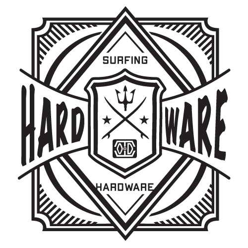 Obsessive Disorder Surfing Hardware