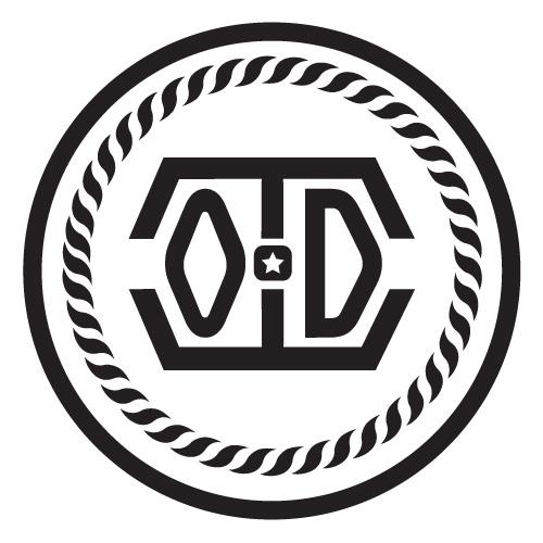 obsessive disorder knot logo